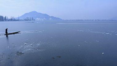 Dal Lake: পর্যটন মরশুমের আগে সাজছে ডাল, পর্যটকদের স্বাগত জানাতে তৈরি শ্রীনগর