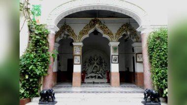 Durga Puja 2020: দেবী মর্ত্যে নেমেই প্রথম দাঁ বাড়িতে গয়না পরতে আসেন, করোনাকালে পরিবারেই আবদ্ধ উমার আরাধনা