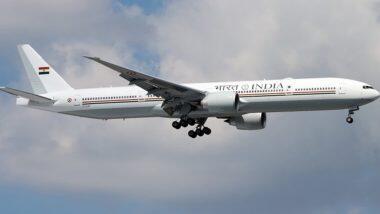 Air India One: ভারতে এল প্রধানমন্ত্রী-রাষ্ট্রপতির জন্য অত্যাধুনিক বিমান, দেখুন ভিডিয়ো