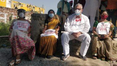 TMC Slams Uttar Pradesh Govt: 'উত্তরপ্রদেশে জঙ্গলরাজ চলছে', দলীয় প্রতিনিধি দলকে আটকানায় তোপ তৃণমূলের