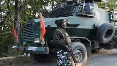 Jammu And Kashmir: শোপিয়ান নিরাপত্তা বাহিনী-জঙ্গি গুলির লড়াই, নিকেশ ৩ জঙ্গি