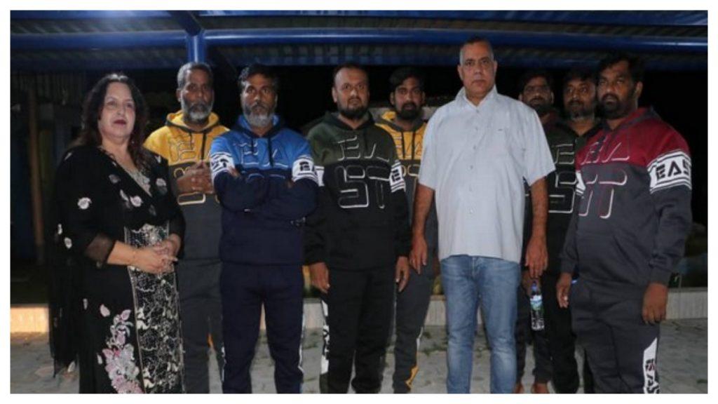 Indian Nationals Kidnapped In Libya Released: মুক্তি পেলেন লিবিয়ায় অপহৃত হওয়া ৭ ভারতীয় নাগরিক