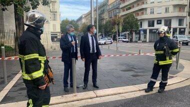 France 'Terror' Attack: ফ্রান্সে প্রকাশ্যে রাস্তায় গলা কেটে খুন মহিলাকে, নটর দাম গির্জার কাছে নিহত আরও ২