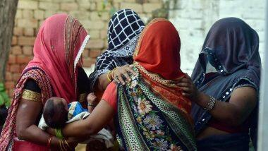 Hathras Gangrape Case: হাথরসকাণ্ডে ১৯ বছরের তরুণীর দেহে মেলেনি ধর্ষণের চিহ্ন, দাবি ফরেন্সিক রিপোর্টে