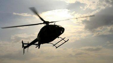Afghanistan: আফগানিস্তানে দুটি সেনা হেলিকপ্টারের সংঘর্ষ, মৃত্যু অন্তত ১৫ জনের