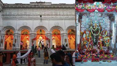 Durga Puja 2020:  একদা পাথুরিয়াঘাটার খেলাৎ ঘোষের বাড়ির পুজোতে এসেছিলেন মহাত্মা গান্ধী, শ্রী রামকৃষ্ণ পরমহংসদেব