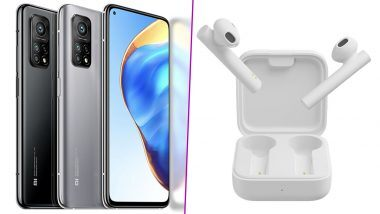 Mi 10T Series India Launch: পুজোর অফার! Mi 10T, Mi 10T Pro & Mi True Wireless Earphones 2C লঞ্চ ভারতে