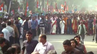 Kolkata: হাথরাসকাণ্ডের প্রতিবাদে আজ পথে নামছেন মমতা ব্যানার্জি, মৌলালি থেকে ধর্মতলা পর্যন্ত মিছিল বাম-কংগ্রেস দলেরও