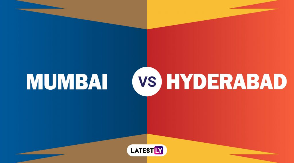 SRH vs MI: আইপিএলে আজ সানরাইজার্স হায়দরাবাদ বনাম মুম্বই ইন্ডিয়ান্স, দেখে নিন সম্ভাব্য একাদশ, পিচ রিপোর্ট ও পরিসংখ্যান