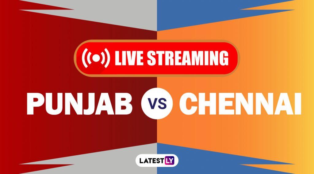 IPL 2020, KXIP vs CSK Live Streaming: কোথায় ও কখন দেখা যাবে কিংস ইলেভেন পাঞ্জাব বনাম চেন্নাই সুপার কিংস ম্যাচের সরাসরি সম্প্রচার?