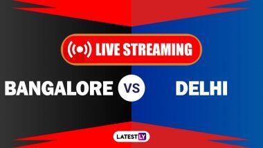 IPL 2020, RCB vs DC Live Streaming: কোথায় ও কখন দেখা যাবে রয়্যাল চ্যালেঞ্জার্স ব্যাঙ্গালোর ও দিল্লি ক্যাপিটালস ম্যাচের সরাসরি সম্প্রচার?