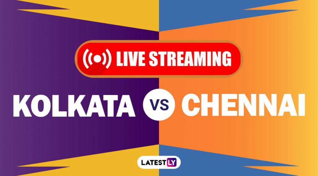 IPL 2020, KKR vs CSK Live Streaming: কোথায় ও কখন দেখা যাবে চেন্নাই সুপার কিংস বনাম কলকাতা নাইট রাইডার্স ম্যাচের সরাসরি সম্প্রচার?
