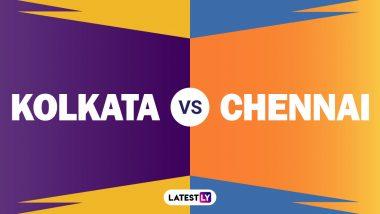 KKR vs CSK: আইপিএলে আজ চেন্নাই সুপার কিংস বনাম কলকাতা নাইট রাইডার্স, দেখে নিন সম্ভাব্য একাদশ, পিচ রিপোর্ট ও পরিসংখ্যান