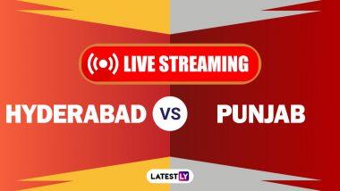 IPL 2020, SRH vs KXIP Live Streaming: কোথায় ও কখন দেখা যাবে সানরাইজার্স হায়দরাবাদ বনাম কিংস ইলেভেন পাঞ্জাব ম্যাচের সরাসরি সম্প্রচার?