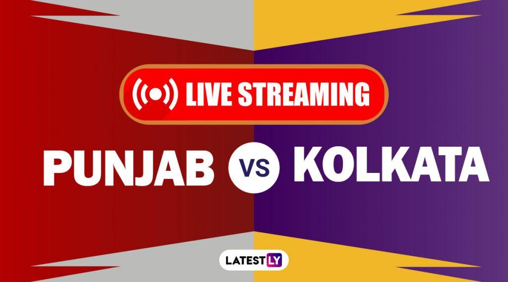 IPL 2020, KXIP vs KKR Live Streaming: কোথায় ও কখন দেখা যাবে কিংস ইলেভেন পাঞ্জাব বনাম কলকাতা নাইট রাইডার্স ম্যাচের সরাসরি সম্প্রচার?