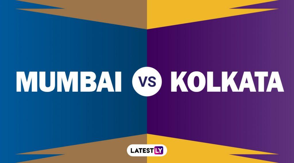 MI vs KKR: আইপিএলে আজ কিংস কলকাতা নাইট রাইডার্স বনাম মুম্বই ইন্ডিয়ান্স, দেখে নিন সম্ভাব্য একাদশ, পিচ রিপোর্ট ও পরিসংখ্যান