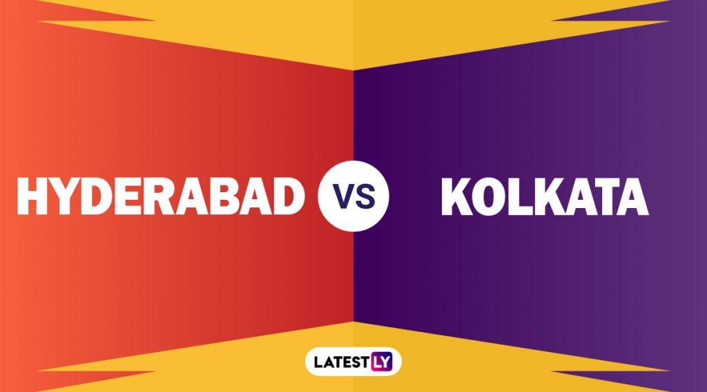 SRH vs KKR: আইপিএলে আজ সাইরাইজার্স হায়দরাবাদ বনাম কলকাতা নাইট রাইডার্স, দেখে নিন সম্ভাব্য একাদশ, পিচ রিপোর্ট ও পরিসংখ্যান