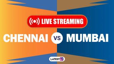 CSK vs MI: আইপিএলে আজ চেন্নাই সুপার কিংস বনাম মুম্বই ইন্ডিয়ান্স, দেখে নিন সম্ভাব্য একাদশ, পিচ রিপোর্ট ও পরিসংখ্যান