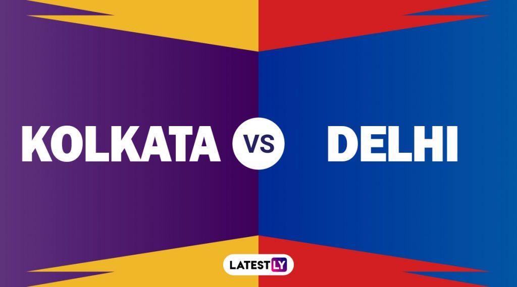 KKR vs DC: আইপিএলে আজ কলকাতা নাইট রাইডার্স বনাম দিল্লি ক্যাপিটালস, দেখে নিন সম্ভাব্য একাদশ, পিচ রিপোর্ট ও পরিসংখ্যান