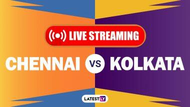 CSK vs KKR, IPL 2020 Live Cricket Streaming: কোথায়, কখন দেখবেন সিএসকে বনাম কেকেআর ম্যাচের সরাসরি সম্প্রচার
