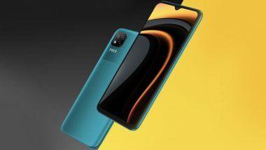 Poco C3 Smartphone Launch: মাত্র ৭ হাজার টাকায় দুর্দান্ত স্মার্টফোন নিয়ে হাজির পোকো, ১৬ অক্টোবর থেকে শুরু হচ্ছে বিক্রি