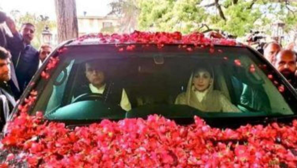 Safdar Awan Arrested: সরকার বিরোধী জনসভায় যোগ দেওয়ার মাশুল, করাচি থেকে গ্রেপ্তার মরিয়ম নওয়াজ শরিফের স্বামী সফদর আওয়ান