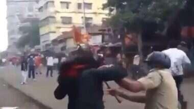 Sikh Man's Turban Disrespected: 'বাংলায় শিখ ভাইবোনেরা শান্তিতে আছেন', পাগড়ি-বিতর্কে টুইট স্বরাষ্ট্র দফতরের