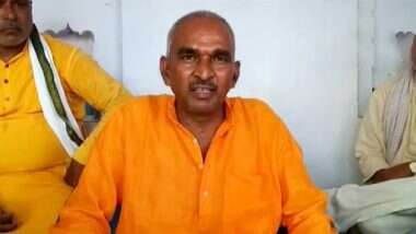 BJP MLA Surendra Singh: 'হাথরাসের মত ঘটনা রোখা যেত যদি পরিবার মেয়েটিকে সংস্কারী করে তুলত', পরামর্শ বিজেপি বিধায়ক সুরেন্দ্র সিংয়ের