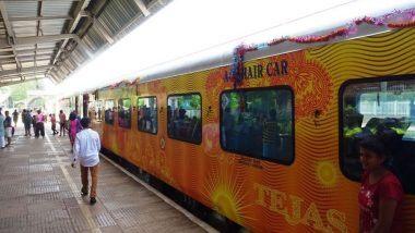 Tejas Express To Restart Service: ৭ মাস পর ১৭ অক্টোবর থেকে ঘুরবে তেজস এক্সপ্রেসের চাকা