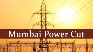 Mumbai Power Cut Update: অন্ধকারে ডুবল বাণিজ্যনগরী, বিদ্যুৎহীন মুম্বই সহ নবি মুম্বই ও থানের বিস্তীর্ণ এলাকা