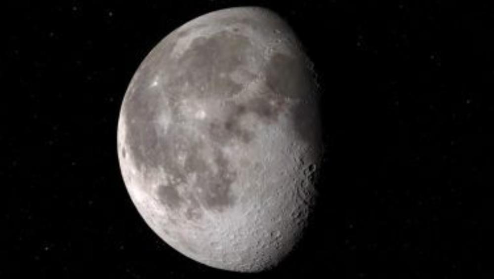 Water Found On Moon!: চাঁদের আলোকিত অংশে রয়েছে জল! প্রমাণ দিল নাসা