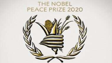 Nobel Peace Prize 2020 Winner: ক্ষুধার্ত মানুষদের অন্ন জুগিয়ে নোবেল শান্তি পুরস্কার ২০২০ জয়ী ওয়ার্ল্ড ফুড প্রোগ্রাম