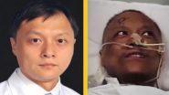 Wuhan Doctors Skin Turned Dark Because of COVID-19 Treatment: করোনা চিকিৎসার সময় দুই চিকিৎসকের গায়ের চামড়া হয়ে যায় কালো! কী কারণ রয়েছে এর পিছনে