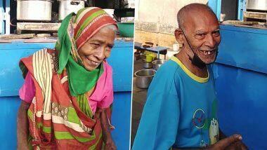 Baba Ka Dhaba: 'বাবা কা ধাবা'-র কান্তা প্রসাদ এবং তাঁর স্ত্রীয়ের বিনামূল্যে ছানি অপারেশন চিকিৎসকের