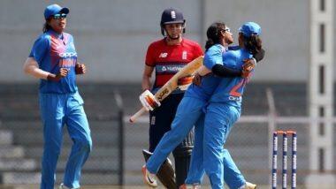 ICC Women's Rankings 2020: মহিলা টি-২০ র্যাঙ্কিংয়ে তৃতীয় স্থানে ভারত, ওয়ানডে-তে দ্বিতীয় স্থানে