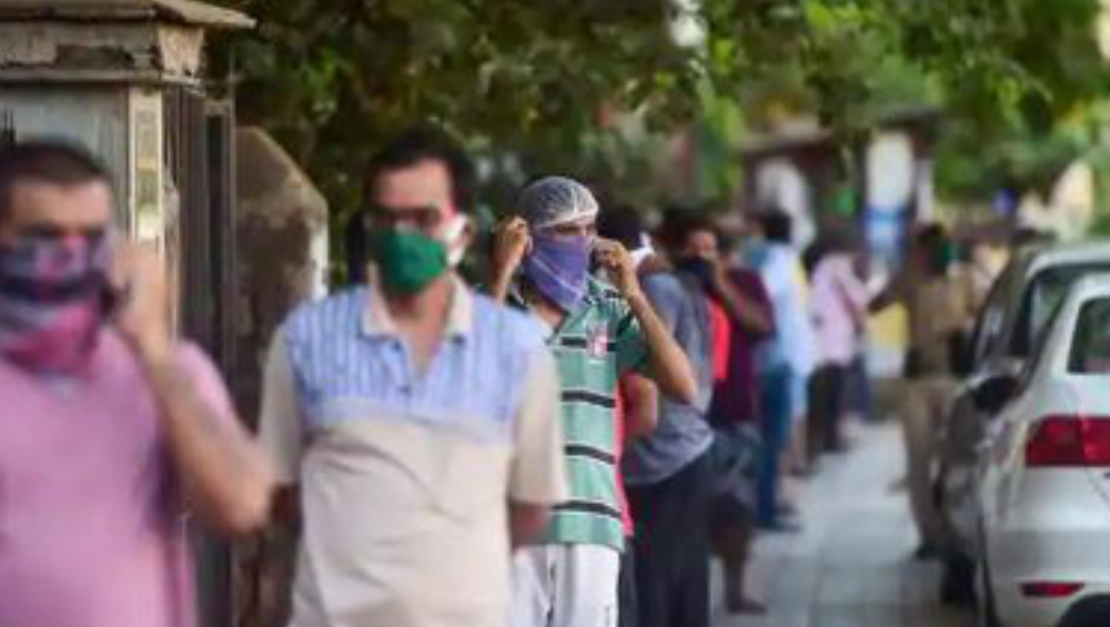 Coronavirus Cases In India: আশা জাগিয়ে কমল অ্যাকটিভ কেস, ভারতে মোট করোনা আক্রান্ত ৮৯,১২ লাখ