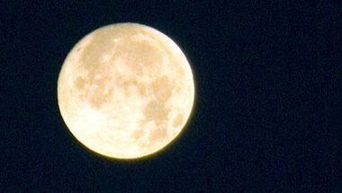 4G Network on Moon: এবার চাঁদেও ৪ জি পরিষেবা! সৌজন্যে নাসা ও নোকিয়া