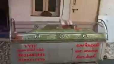 Tamil Nadu Shocker: ফ্রিজারে ঢুকিয়ে ৭৪ বছরের বৃদ্ধের 'মৃত্যুর অপেক্ষা'? ২৪ ঘণ্টা পরে উদ্ধার জীবিত অবস্থায়
