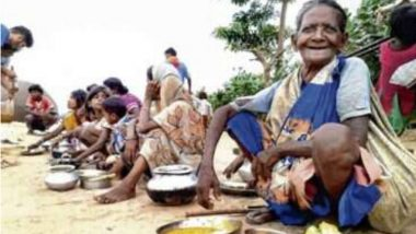 Global Hunger Index 2020: ১৪ শতাংশ মানুষ অপুষ্টির শিকার, গ্লোবাল হাঙ্গার ইনডেক্সের ১০৭টি ক্ষুধাতুর দেশের তালিকার ৯৪-তে ভারত