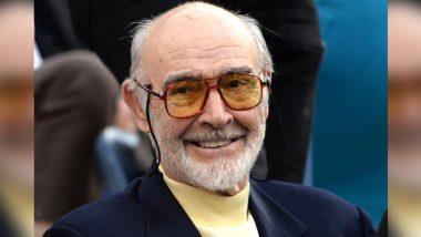 Sean Connery Dies at 90: প্রয়াত সিনেমার পর্দার প্রথম জেমস বন্ড শন কনরি, বয়স হয়েছিল ৯০