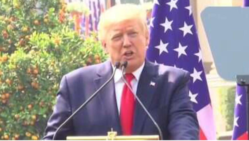 US Presidential Elections 2020: জো বিডেন প্রেসিডেন্ট নির্বাচনে জয়ী হলে আমি হয়তো দেশ ছাড়ব, বললেন ট্রাম্প