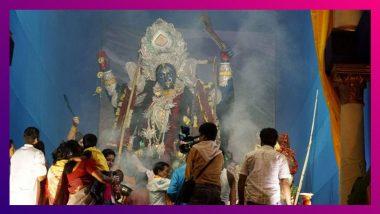Types Of Kali: দক্ষিণা কালী থেকে করুণাময়ী, মা কালীর ৮ রূপ জেনে নিন | Kali Puja 2020