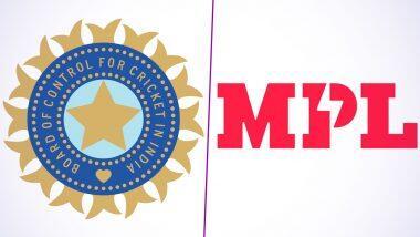 BCCI: ভারতীয় ক্রিকেট দলের কিট স্পনসর করবে অনলাইন গেমিং অ্যাপ এমপিএল; জার্সিতেও থাকবে তাদের লোগো, জানাল বিসিসিআই
