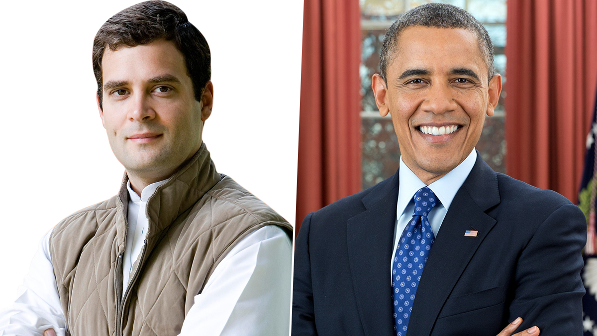 Civil Suit Filed Against Barack Obama's Book: রাহুল গান্ধি, মনমোহন সিংকে অপমানের অভিযাগ, বারাক ওবামার বইয়ের বিরুদ্ধে উত্তরপ্রদেশে মামলা দায়ের