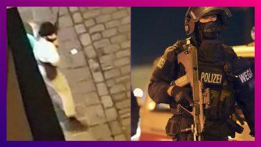 Vienna Terror Attack: ভিয়েনায় নাশকতায় মৃত ২, হতদের মধ্য়ে রয়েছে ১ জঙ্গিও