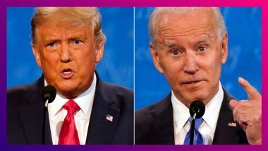 US Presidential Election 2020: প্রেসিডেন্ট নির্বাচনে জালিয়াতির অভিযোগ, সুপ্রিম কোর্টে যাওয়ার হুঁশিয়ারি ডোনাল্ড ট্রাম্প