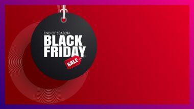 Black Friday 2020 Sales: ব্ল্যাক ফ্রাইডে সেল কী? দেশে বসে সুবিধা পাওয়ার সহজ উপায়