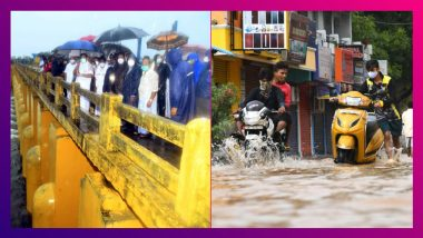 Cyclone Nivar: নিভারের দাপটে তছনছ তামিলনাড়ু, পদুচেরি