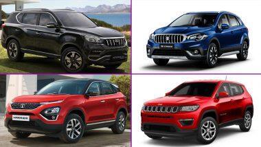 Diwali 2020 Discounts on Cars: দীপাবলিতে নতুন গাড়ি কিনবেন? দুর্দান্ত ছাড় পাওয়া যাচ্ছে এই সংস্থাগুলি