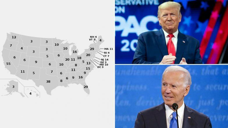 US Presidential Election 2020 Results: ডোনাল্ড ট্রাম্পকে পিছনে ফেললেন জো বিডেন, ২২০ ইলেকটোরাল ভোটে জয়